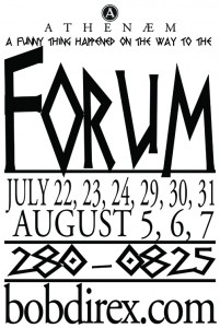 Forum Poster