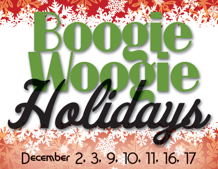 Boogie Woogie Holidays |